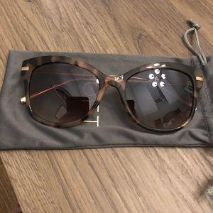Accessories - loft Polarized Sunglasses